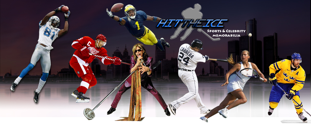 Hit The Ice Sports